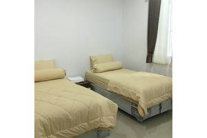 Pavilliun Cendana Bandung - Bedroom