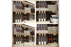 Pavilliun Cendana Bandung - Exterior