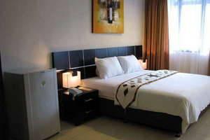 Puri Chorus Yogyakarta - Business Suite