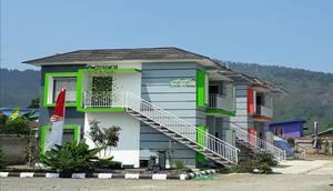 Maulana Hills Syariah