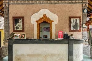 ZenRooms Ubud Dewi Sita Bali - Resepsionis
