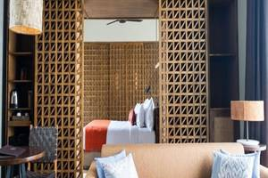 Bisma Eight Bali - Ruang tamu