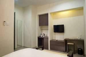 Harlys Residence Jakarta - Kamar tamu