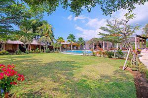 ZenRooms Lovina Rice Field and Ocean View Bali - Taman
