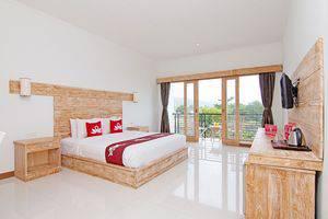 ZenRooms Lovina Rice Field and Ocean View Bali - Tampak keseluruhan