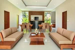 Sativa Villas Ubud by Premier Hospitality Asia Bali - Ruang tamu