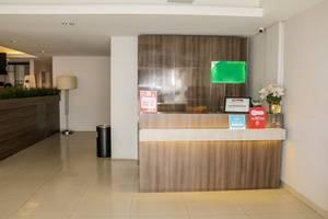 NIDA Rooms Wuruk 1 Central Jakarta - Resepsionis