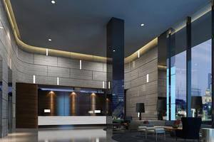 Hotel Santika Premiere Jakarta - Lobby