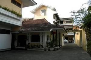 Hotel Atina Graha Solo - Parkir