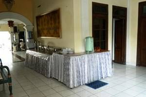 Hotel Atina Graha Solo - Restoran