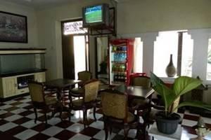 Hotel Atina Graha Solo - Lobi