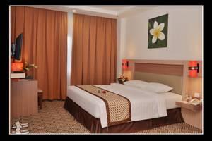 Abadi Hotel Jogja - Standard Business  (05/Feb/2014)