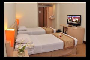 Abadi Hotel Jogja - Standard (05/Feb/2014)