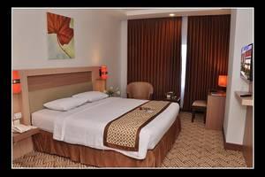 Abadi Hotel Jogja - Deluxe King