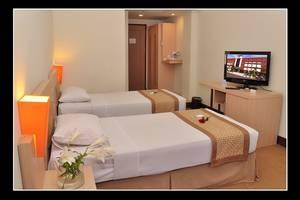 Abadi Hotel Jogja - Standard Room