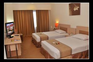 Abadi Hotel Jogja - Superior Twin