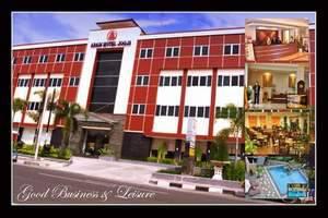Abadi Hotel Jogja by Tritama Hospitality