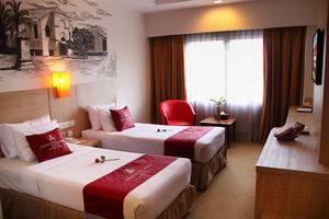 Abadi Hotel Jogja - Deluxe Twin