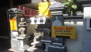 Gustav Bali Homestay