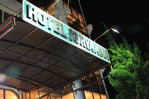 Hotel Surya Asia Wonosobo - Eksterior