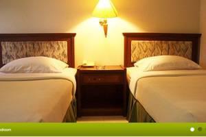 Hotel Surya Asia Wonosobo - KAMAR TIDUR