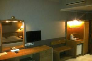 Hotel Surya Asia Wonosobo - KAMAR DELUXE