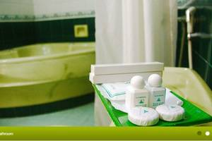 Hotel Surya Asia Wonosobo - KAMAR MANDI