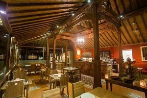 Munari Resort & Spa Ubud Bali - Restoran