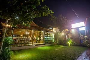 Munari Resort & Spa Ubud Bali - Munari Resort & Spa Ubud