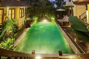 Munari Resort & Spa Ubud Bali - Kolam Renang