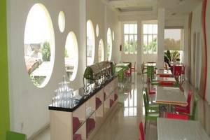 Dewarna Hotel Malang - Ruang Makan