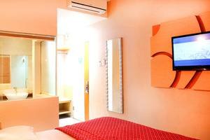 Dewarna Hotel Malang - Superior