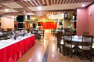 NIDA Rooms Tanjung Priok Sunter Agung - Restoran