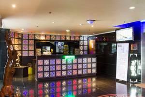 NIDA Rooms Tanjung Priok Sunter Agung - Resepsionis