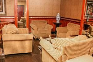 NIDA Rooms Tanjung Priok Sunter Agung - Lobi