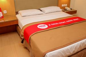 NIDA Rooms Tanjung Priok Sunter Agung - Kamar tamu
