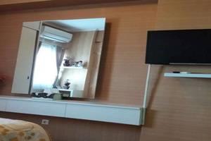 The Suites @ Metro B09-06 By Homtel Bandung - Kamar
