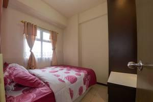 The Suites @ Metro B09-06 By Homtel Bandung - Kamar Utama