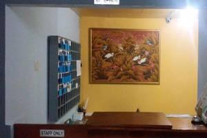 Villa Mas Inn Puncak - Resepsionis