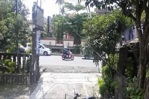Villa Mas Inn Puncak - Eksterior