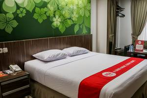 NIDA Rooms Central Jakarta Senen Market - Kamar tamu