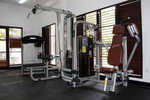 The Elysian Seminyak - Gym
