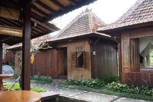 Joglo Taman Sari