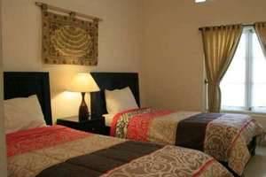 The Sriwijaya Hotel Padang - Kamar Tamu