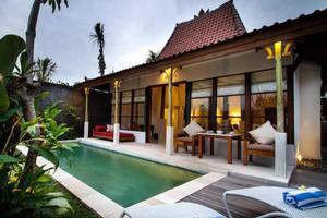 Alam Bidadari Resort Seminyak
