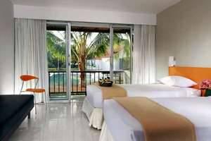 Grand Elty Krakatoa Bandar Lampung - Superior Pool