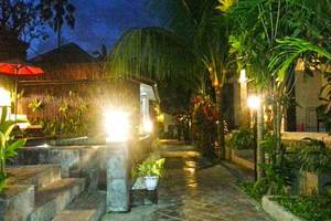 D Kubu Daje Bali - Eksterior