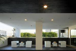 Akmani Hotel Jakarta - Interior