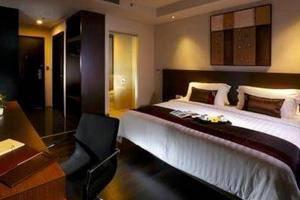 Akmani Hotel Jakarta - Deluxe King