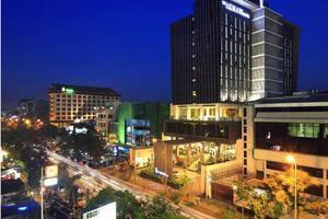 Akmani Hotel Jakarta - Hotel